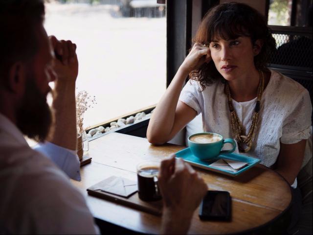 Wie du ein schwieriges Gespräch perfekt meisterst.
